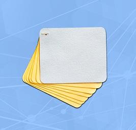 柔軟性のある特殊高密度クロスを積層することで、高い耐突刺と作業性を確保しています。