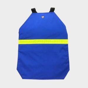 ウォータージェット防護服